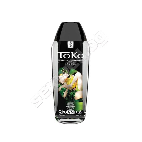 Lubricant Toko Organica