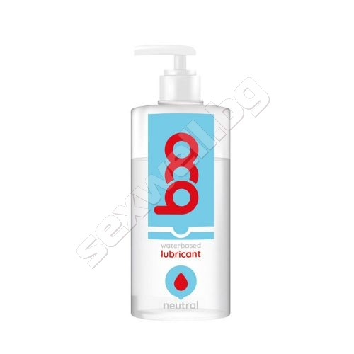 Lubricant Boo, neutral 500 ml