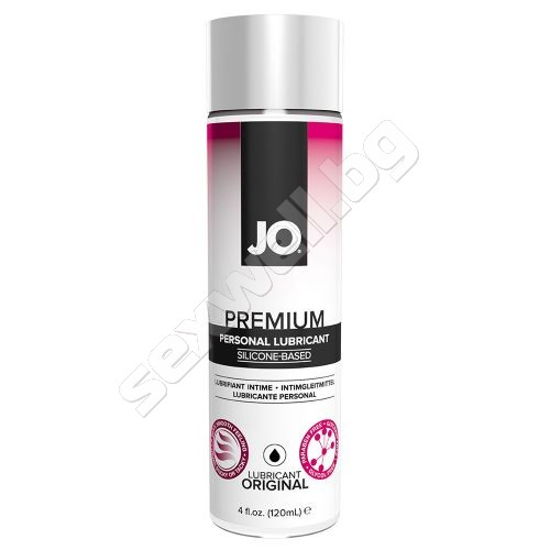 Lubricant System Jo silicone, for her