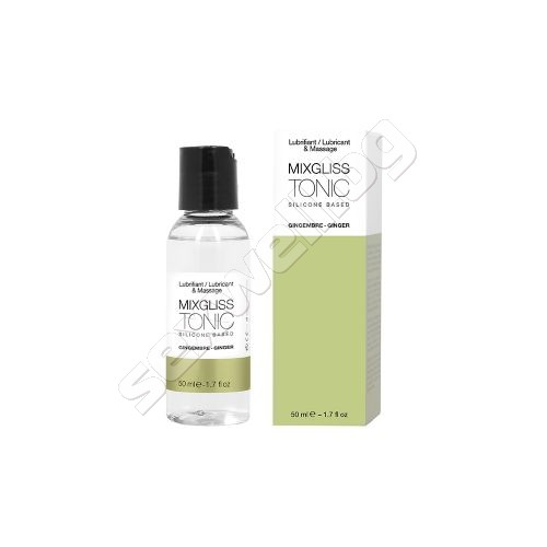 Lubricant Mixgliss Tonic, ginger