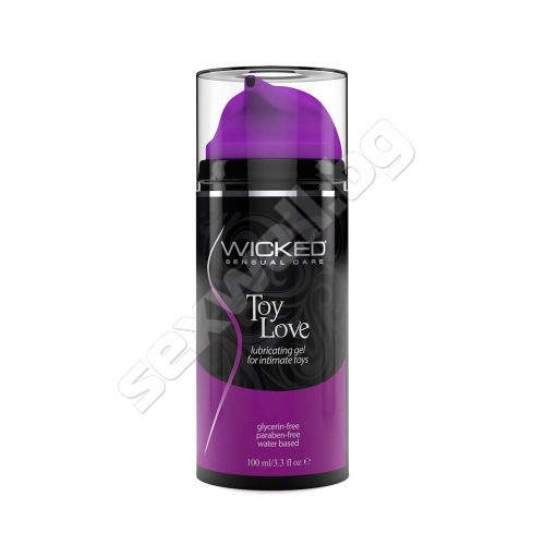 Wicked Toy Love gel
