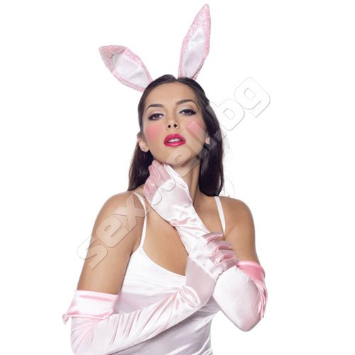 Bunny costume accessory kit