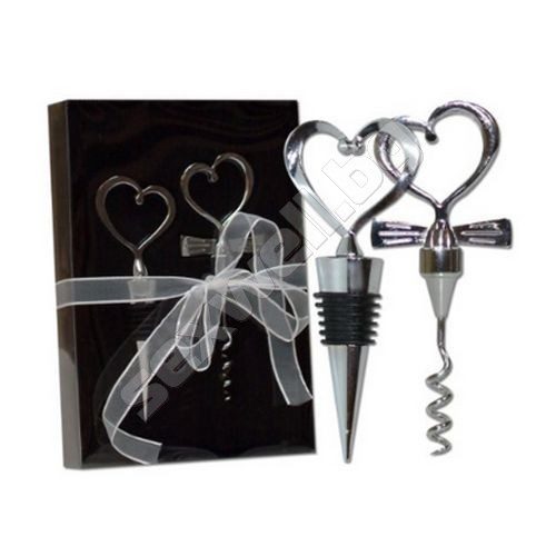 Corkscrew Wine Set