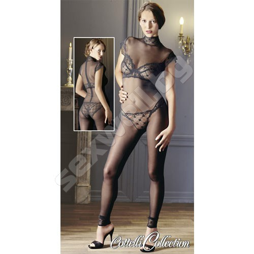 Overall bodystocking