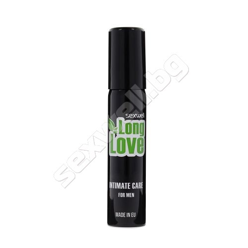 Long Love Delay Spray 30 ml