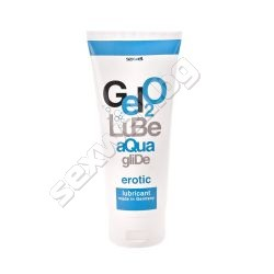 Gel2O Lube Aqua Erotic 200ml