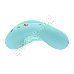 Clit stimulator and massager LAYA II