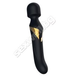 Dual Orgasms vibrating massager