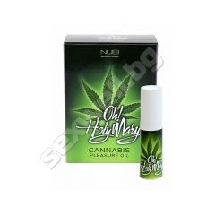 Cannabis pleasure oil Oh Holy Mary