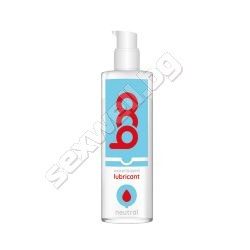 Lubricant Boo, neutral