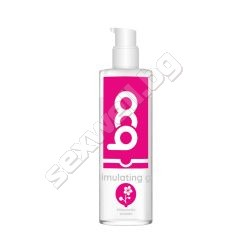 Stimulating gel for women BOO