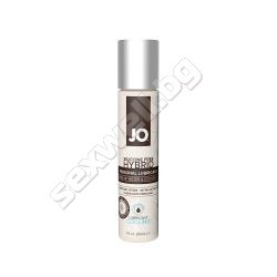 Hybrid Lubricant Coconut Oil System Jo