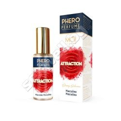 Phero perfume Attraction, for men
