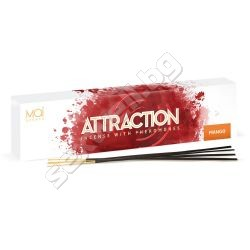 Incense sticks with pheromones, 20 pcs
