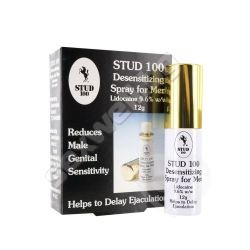 Spray STUD 100 for man