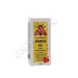 Love Drops Spanish Fly 15 ml