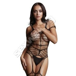 Shredded Bodystocking