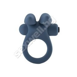 Vibrating Bunny Cockring