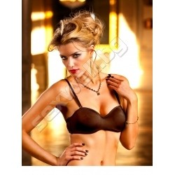 Four Way Strapless Convertible Brassier