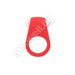 Lit-up Silicone Stimu Ring 4