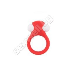 Lit-Up Silicone Stimu Ring 2