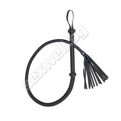 GP braided bull whip