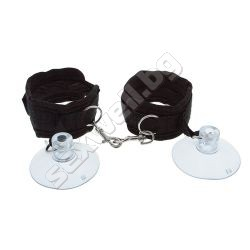 GP suction cuffs