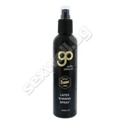 GP LATEX SHINING SPRAY 200ML