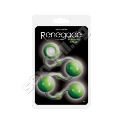Renegade Pleasure Balls