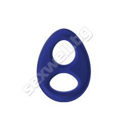 Penis soft silicone ring RENEGADE
