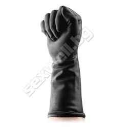 BUTTR fisting glove