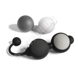 Kegel Balls Set Fifty Shades of Grey