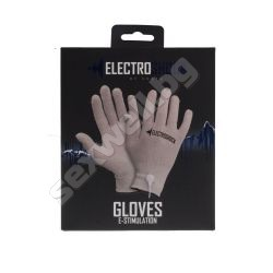 E-stim gloves