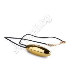 RO-Val Necklace Power Bullet