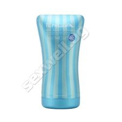 Soft Tube Cooling Cup