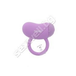 Enzo vibrating couples ring