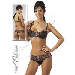 Wired Bra with Riostring 75A/S
