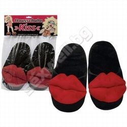 Kiss Slippers