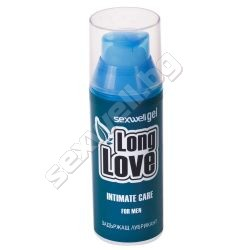 Delay gel Long Love 50 ml