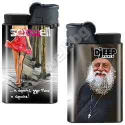 Sexwell Lighter - Padre
